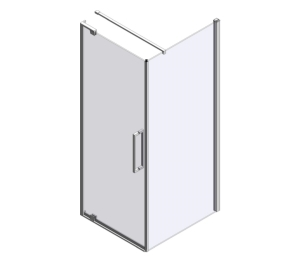 10 Series Pivot Door