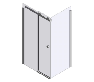 10 Series Sliding Door