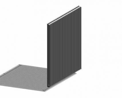 Merriott Column Radiators