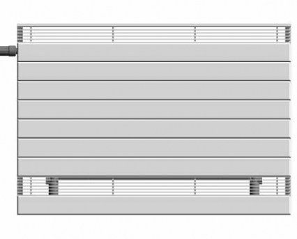 Horizontal LST E Series Radiators