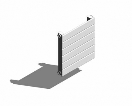 Horizontal Panel Radiators