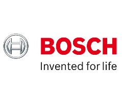 Bosch Commercial and Industrial Heating logo