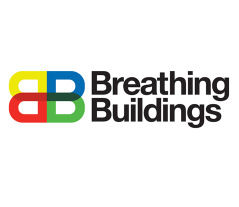 Breathing Buildings