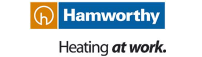Hamworthy Heating logo