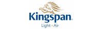Kingspan Light + Air logo
