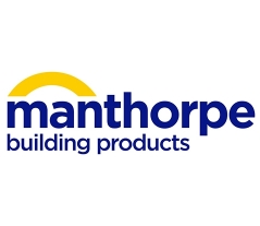 Manthorpe Building Products  logo