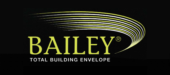 New bimstore content for Bailey Total Building Envelope