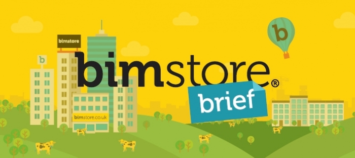 bimstore brief: The one with all the manufacturers...