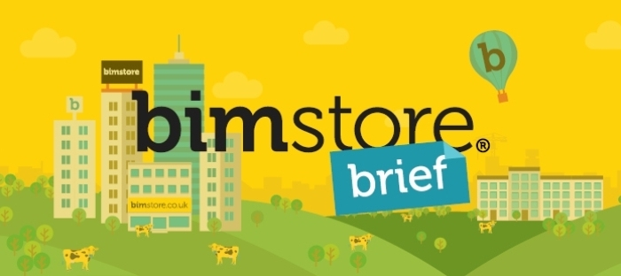 bimstore brief: The one where it's summer…