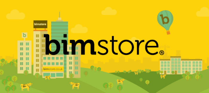 Manufacturers! Join us tomorrow for the next bimstore webinar!