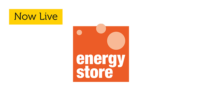 Now Live on bimstore - Energystore