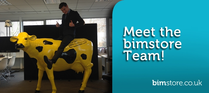 Next week: <b>bim</b>store staffers attend the 'Making BIM work for Construction Product Manufacturers' conference
