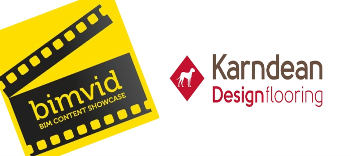 New Karndean Designflooring bimvid released