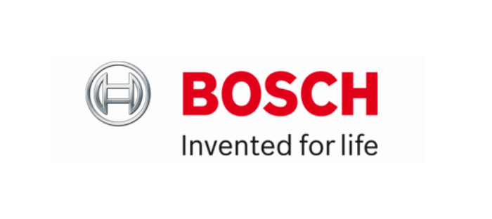 Bosch increases their BIM object range on bimstore!