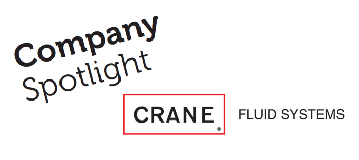 Company Spotlight:  Crane Building Services