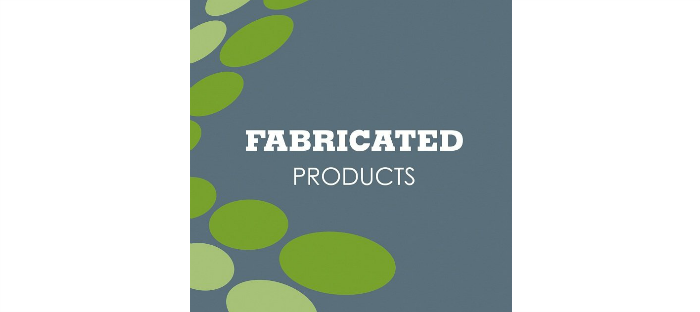 Case Study: Fabricated Products
