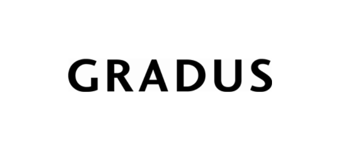 A big welcome to our newest addition, Gradus!