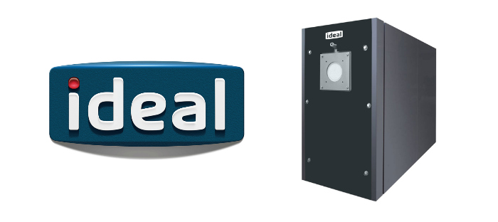 Evojet BIM Objects now available for Ideal Commercial Boilers