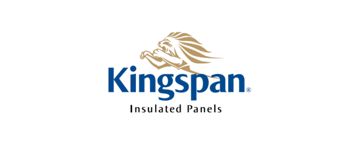 Building Awards win for Kingspan Insulated Panels