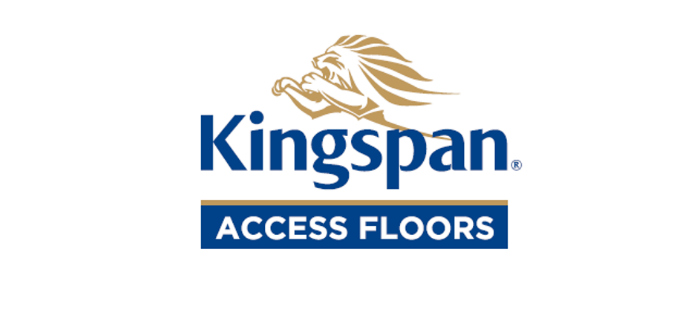 New BIM components live for Kingspan Access Floors