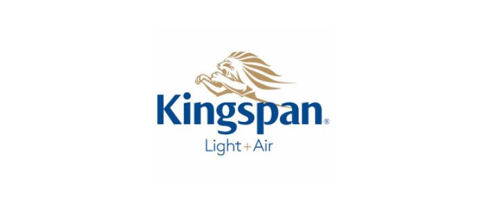 Kingspan Light and Air BIM objects now available