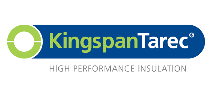 Another day, another new manufacturer in Kingspan Tarec