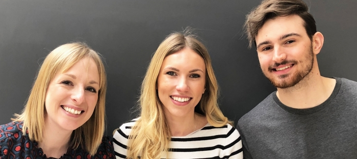 Introducing our New Marketing Team Appointments!
