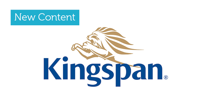 New Content - Kingspan Structural Products