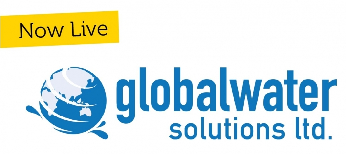 Now Live - Global Water Solutions