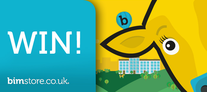 Enter the <strong>bim</strong>world - and enter our comp to win a ticket to BIM Show Live 2017!