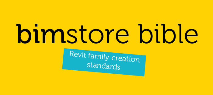 Updated bimstore bimbible now available to download