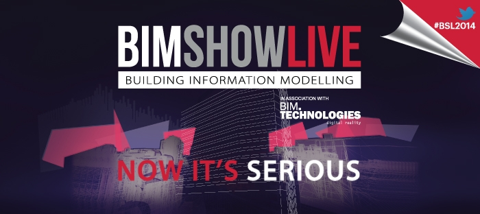 Bimstore MADE Digital @ BIM Show Live 2014