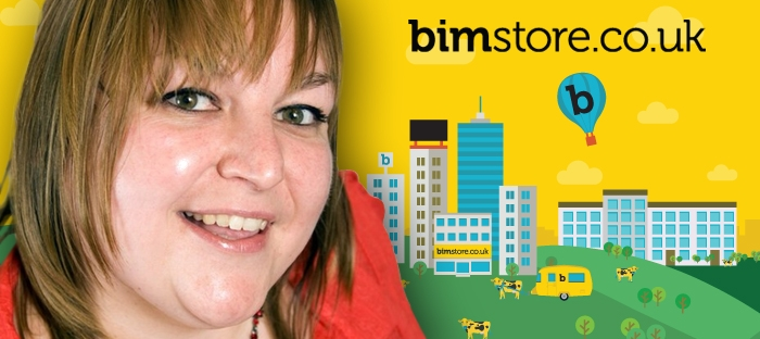 BIMcrunch interviews Julie Donaldson, voice of <b>bim</b>store's Ermintrude