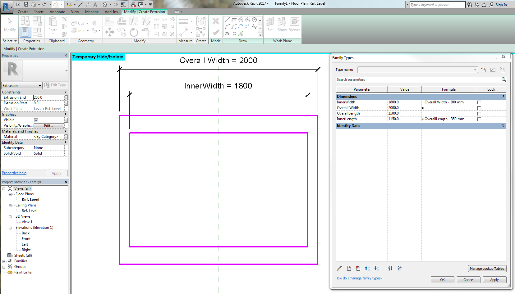How to Use Formulas in Autodesk Revit recommendations