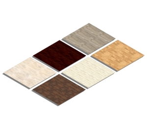 Altro Wood Smooth