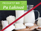 Produktet Bio pa laktoze
