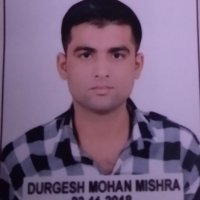 Commando Durgesh Mishra Photo