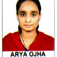 Arya Ojha Photo