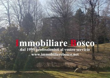 Foto 1 di Appartamento via Luigi Einaudi, Pinerolo