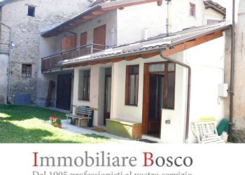 Foto 1 di Bilocale via Umberto I, Fenestrelle