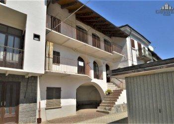Foto 1 di Casa indipendente via dei Monti, Rueglio