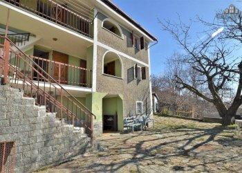 Foto 1 di Casa indipendente Località Fili, Borgiallo