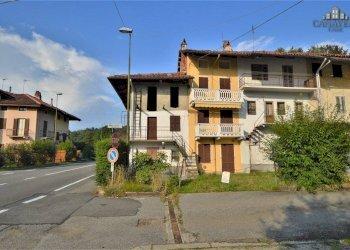 Foto 1 di Casa indipendente via Bettolino, Baldissero Canavese