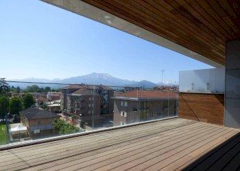 Appartamento NUOVO con TERRAZZO corso Vittorio Emanuele II 4
