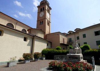 Villetta da ultimare in pieno centro storico via Giorgio Giorgis 7