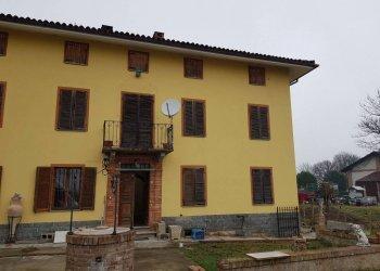Foto 1 di Rustico / Casale strada Bossola, Costigliole D'asti