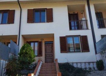Foto 1 di Villetta a schiera via Pietro Chiuminatti, Asti