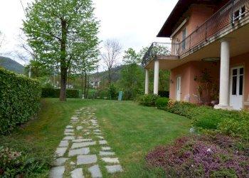 Peveragno, San Giovenale, villa indipendente di pregio
