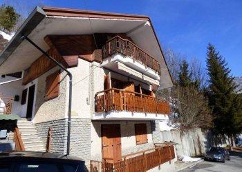 Limone Pt, spazioso appartamento con box auto Corso Nizza