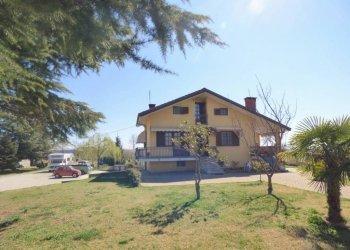 Busca, San Giuseppe, fantastica villa indipendente con terra SP174